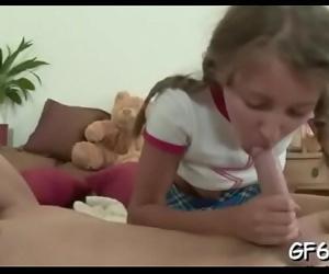 Juvenile porn tubes 5 min