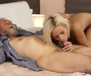 DADDY4K. Old and young sex..
